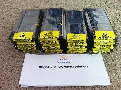 343057-B21//345114-061 2X2GB PC2-3200 KIT DL380 G4 HP 4GB