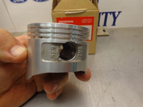OEM NOS Honda 13103-ZH8-010 Piston .50 over  Many  GX160 Others PISTON ONLY