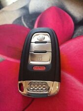 AUDI A4 & OTHER MODELS OEM SMART REMOTE KEY #8TO 959 754 A
