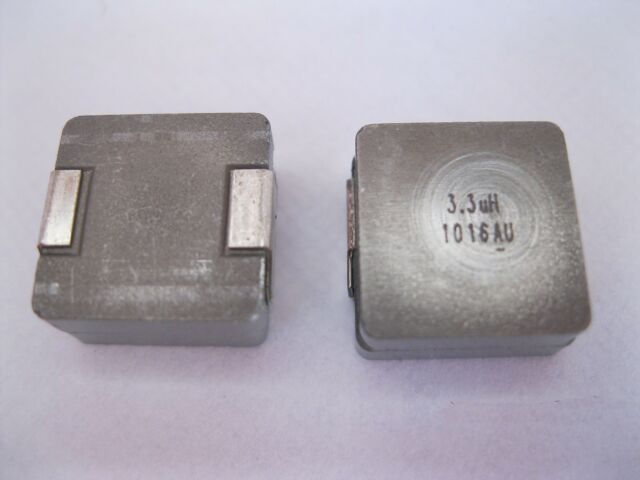 10 pieces Fixed Inductors 68uH