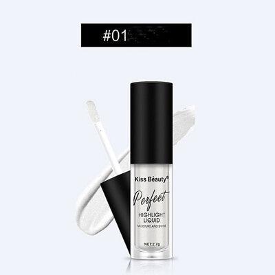 Liquid Highlighter Make Up Shimmer Face Eye Contour Highlight Illuminator