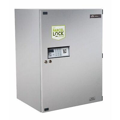 Burg Wächter Parcel Lock - Paketempfangsbox - Paketbox - eBoxx GV 644 Si
