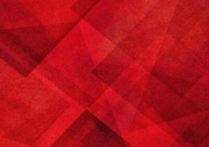 A4-Abstract-Red-Pattern-Poster-Size-A4-Art-Scarlet-Girls-Poster-Gift-15857