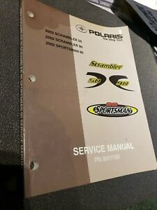 2002-SCRAMBLER-50-90-SPORTSMAN-90-SERVICE-MANUAL-PN-9917199