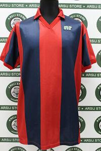 Maglia-calcio-NR-TG-L-shirt-trikot-camiseta-maillot-jersey-P180