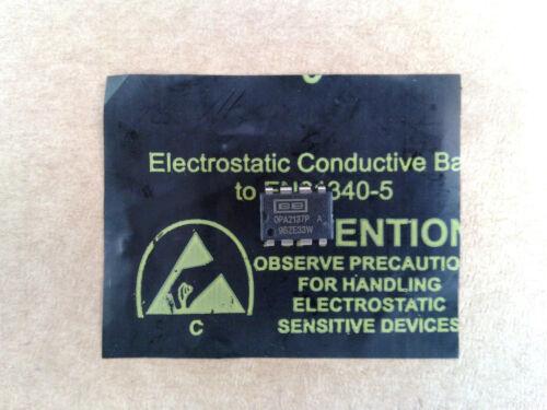 OPA2137 Low Power Op-Amp DIL OPA4137 FET Input Operational Amplifier OPA137