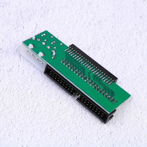 3.5 ide male to 2.5 ide female laptop hdd converter adapter 44pin to 40pin GNVG