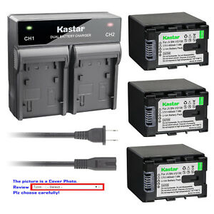 Kastar-Battery-Rapid-Charger-for-JVC-BNVG138-JVC-Everio-GZ-MS240-Everio-GZ-MS250