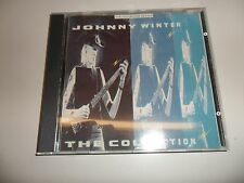CD Collection (#ccscd 167) di Johnny Winter