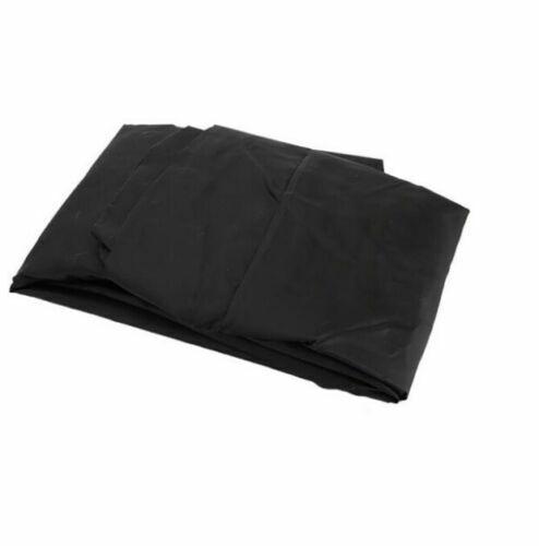 Último funda taller asiento protección cubierta universal negro