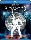 Saturday Night Fever 0883929300822 With Julie Bovasso Blu-ray Region a