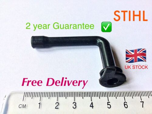 1 X Oil Hose Tube Line FOR STIHL 024 026 034 036 044 046 064 065 066 Chainsaw