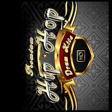 Hip Hop Drum Samples Akai MPC 5000 500 MPC1000 MPC2500 2000XL 1000 2500 MV 8800