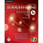 Touchstone Level 1 Full Contact B: B by Helen Sandiford, Jeanne McCarten, Michael J. McCarthy (Mixed media product, 2014)