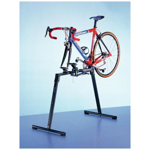 Cavalletto Tacx Supporto Bici T3075 CycleMotion