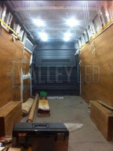LWB Van Sprinter 12V LED Light Kit Ducato -Transit -Relay VW Interior