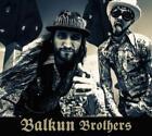 Balkun Brothers von Balkun Brothers (2015)