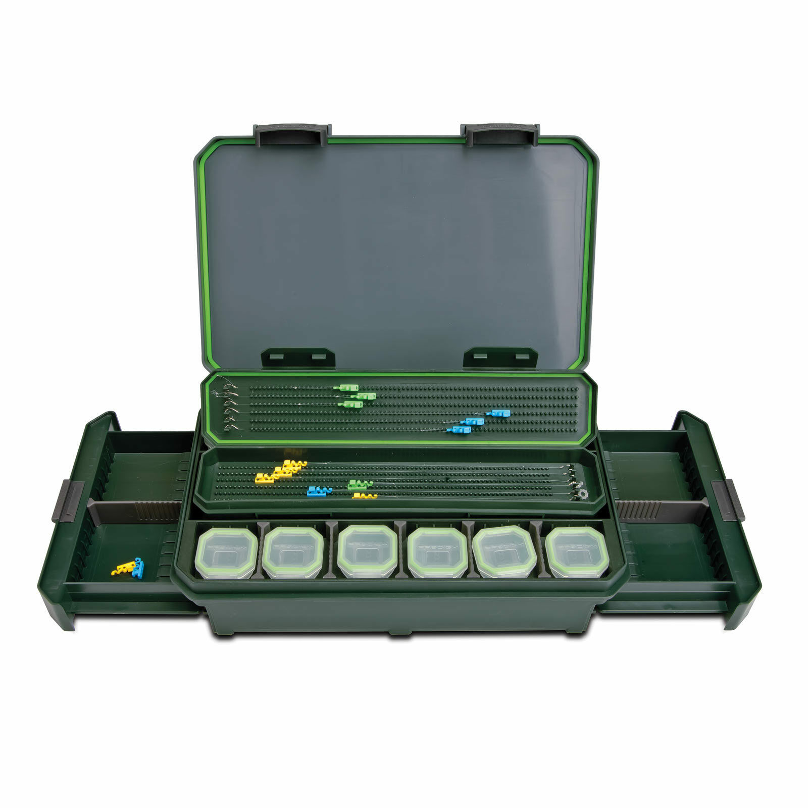 graus Angelbox - Prodigy Tacklebase Compact 32x20x7 cm