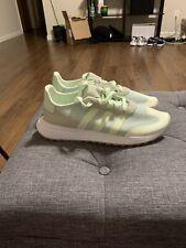 Size 8 - adidas FLB Runner Aero Green