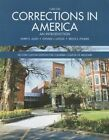 Corrections in America: An Introduction by Bruce S Ponder, Edward J Latessa, Harry E Allen (Paperback / softback)