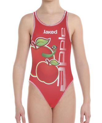 Jaked Boys Training Brief Bad Boy Swimsuit JWNUO05018