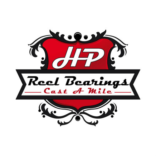 HP Reel Bearings ABEC 7 for Shimano Chronarch UPGRADE  HIGHEST QUALITY