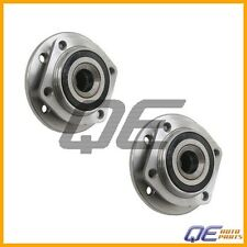 Set of 2 Front Volvo 850 C70 S70 V70 Axle Bearing and Hub Assembly 274181 E