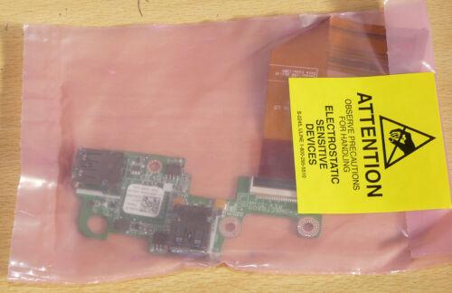 GENUINE DELL XPS 15 L501X L502X 2 X USB I//O CIRCUIT BOARD GRWM0 0GRWM 0KTYJ8