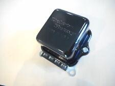 New Listing 67 Delco Remy Voltage Regulator 1967 1968 Original 1119515 12v Date 7l Oem 68 Fits 1964 Oldsmobile