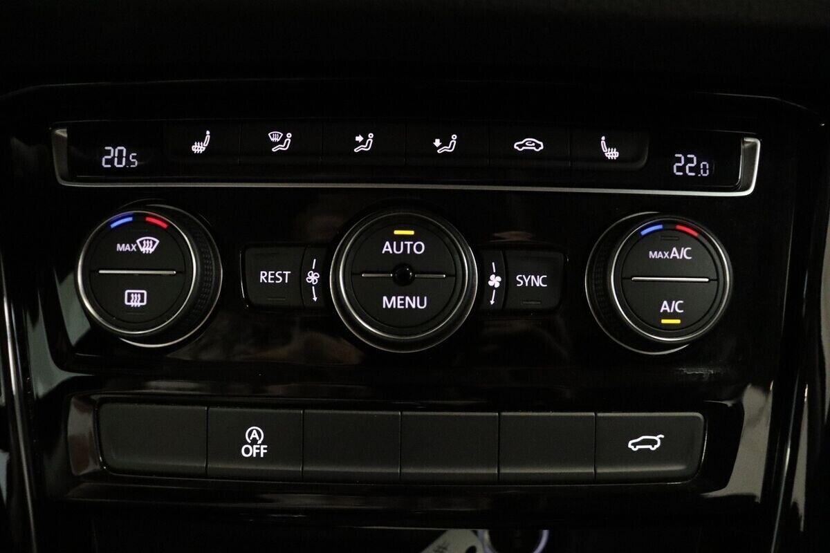 VW Touran TSi 150 Highline 7prs