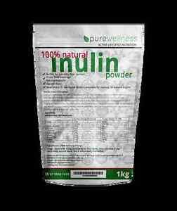 Pure-A-Grade-Inulin-powder-1kg-Gluten-Free-Trusted-Brand-Purewellness