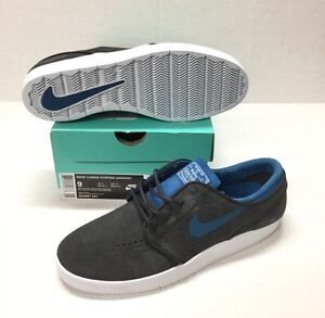newest f82b1 a1fbb Image is loading NIKE-SB-LUNAR-STEFAN-JANOSKI-654857-241-DEEP-
