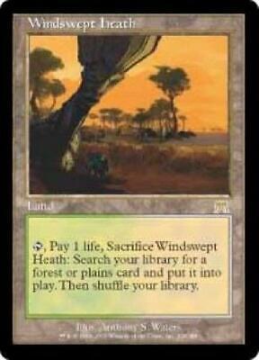 Words of Wind PL MTG Onslaught Magic 2B3