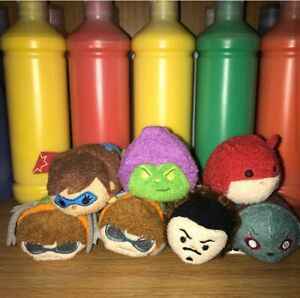 Disney-Marvel-Tsum-Tsum-Plush-Bundle-W-Tags