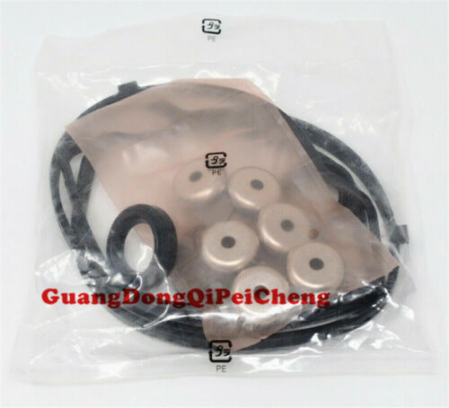 Acura 12030-PNC-000 12030PNC000 New Valve Cover Gasket Set For Honda