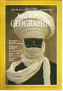 National-Geographic-November-1979-Desserts-Oahu-Deep-Sea-Oasis-Hong-Kong-Refuge