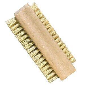 Redecker Untreated Beechwood Nail Brush Manicure Pedicure Scrubbing