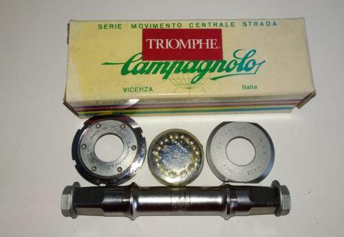 MOVIMENTO CENTRALE CAMPAGNOLO TRIOMPHE VINTAGE 35X1