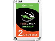 Seagate Gaming SSHD Hybrid Hard Drive ST2000DX002 2TB 7200 RPM 64MB Cache