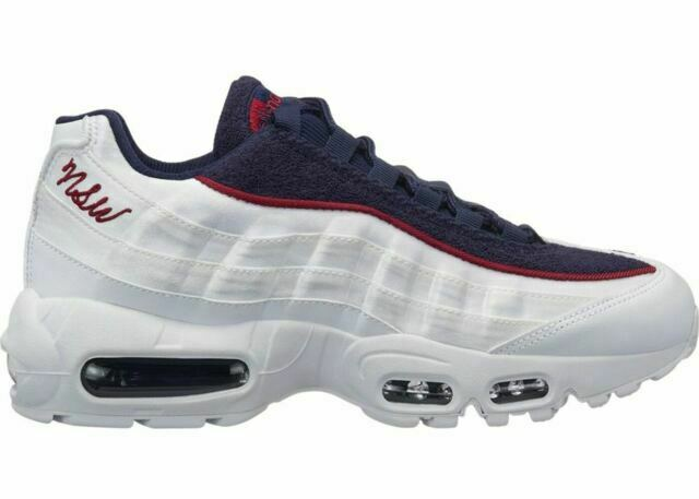 Size 6.5 - Nike Air Max 95 LX NSW 2019 for sale online | eBay
