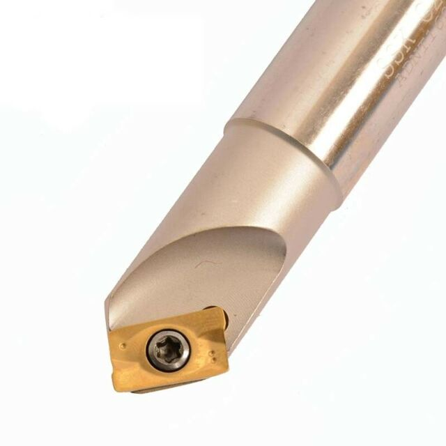 45 Degrees Centering Chamfering Cutter SSK C20-20-120+1pcs APMT1604PDER Insert S