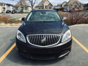 2016 Buick Verano Convenience package