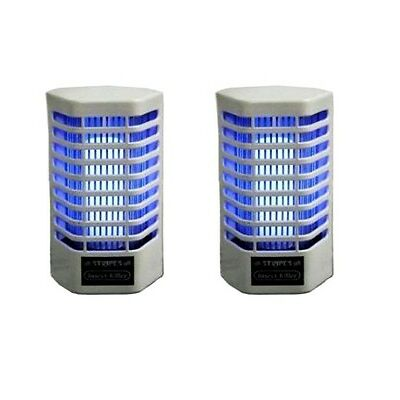 Set Of 2 Insect and Mosquito Killer with Night Lamp