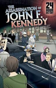 The-Assassination-of-John-F-Kennedy-22-November-1963-by-Terry-Collins