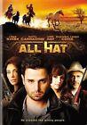 All Hat 0025195036214 DVD Region 1