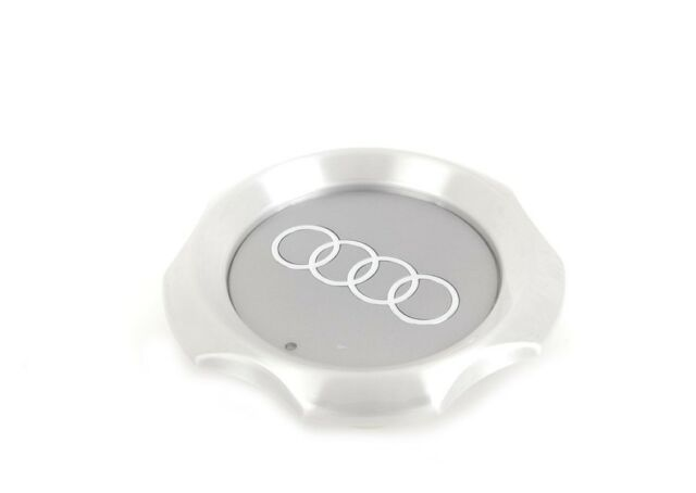 "Audi A6 Allroad Type 2 16/"" 17/"" cabochon roue alliage Hub 4Z7601165A7ZJ NEUF"