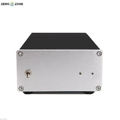 12V @1A 2 way HIFI Linear Power supply USB //amp//DAC external LPS 12V