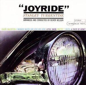 Stanley-Turrentine-Joyride-CD