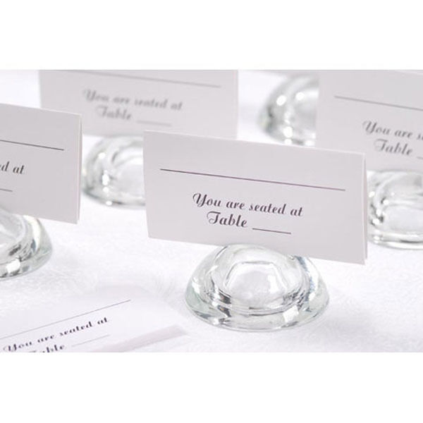 50 Pcs Wedding Reception Seating Table Place Cards By Victoria Lynn