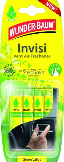 WUNDERBAUM INVISI GREEN VALLEY